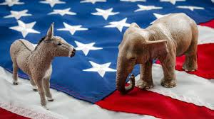 Flagging Companies In Oregon The Number Of Conservative Leaning States Fell From 44 To 39 In