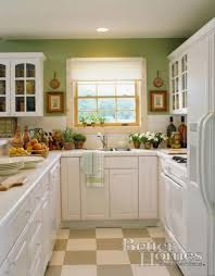 Kitchen Cabinets Green I Love This Color Scheme But I U0027m Not Sure It Is