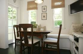 Banquette Dining Room - Banquette dining room furniture