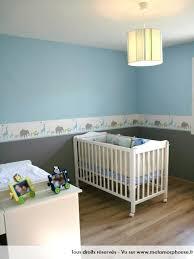 chambre bebe bleu emejing chambre bebe garcon gris bleu gallery design trends 2017