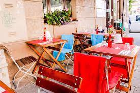 Esszimmer Restaurant Munich Nironiro Restaurant Weinbar In München