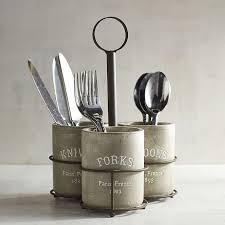 25 unique utensil caddy ideas on pinterest silverware storage