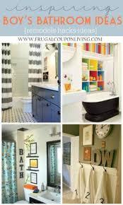 Boys Bathroom Ideas by Flickr Find Amanda And Josh U0027s Quirky Powder Room Garage