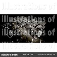 floor plan clipart 40469 illustration by frank boston