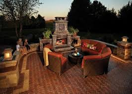 Patio Furniture Mt Pleasant Sc by Top Outdoor Furniture Trends To Watch Out For In 2017 Unilock