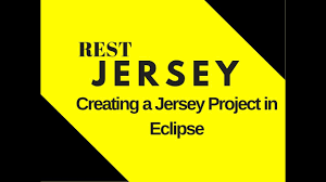 tutorial java jersey 1 restful web services tutorial creating a jersey project in