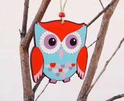 Owl Wall Decor by Sweet Nest Design Shop Owl Wall Decor