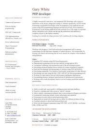 Sharepoint Developer Resume Sample by Sample Resume For Fresher Java Developer Templates