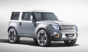 range rover van new land rover defender 2018 land rover defender coming soon