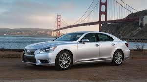 lexus enform update 2017 lexus ls receives updates for 2015 autoweek