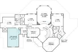 stone house designs and floor plans home zone