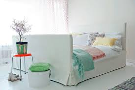Cover Bed Frame Bemz Opens The Door To Your Bedroom It S A Cover Up