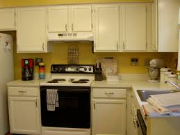 Yellow And White Kitchen Ideas Yellow And White Kitchen Cabinets Grousedays Org