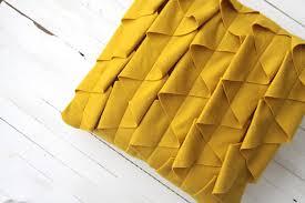 How To Make Sofa Pillow Covers Diy Decorative Throw Pillows Sewing Tutorial It U0027s Always Autumn