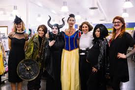 halloween city vernon hills celebrating halloween with local bloggers a cup of goodwill