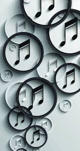 Music Themed Home Decor by Best 25 Music Wall Decor Ideas On Pinterest Music Room