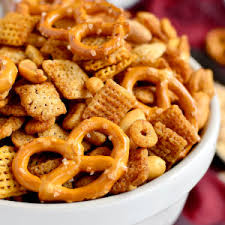 gluten free chex mix iowa eats