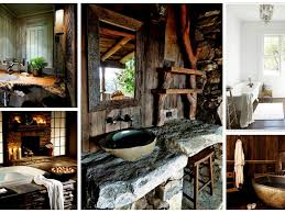 bathroom 45 country rustic bathroom decor rustic country