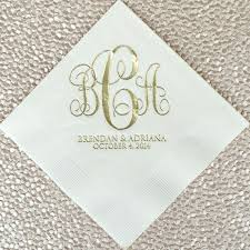 wedding napkins best 25 wedding napkins ideas on table settings for