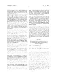 patent us20070166759 chemiluminescent compounds google patents