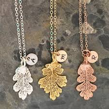long leaf necklace images Dipped authentic leaf necklace shop unique gifts love georgie jpg