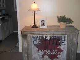 my chest freezer in disguise basement farm pinterest freezer