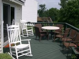 gripping paint colors for concrete patio and covered with rustic