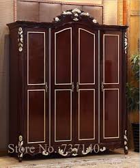aliexpress com buy wardrobe bedroom furniture solid wood