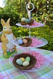 Hobby Lobby Easter Yard Decorations by Catchy Children Party Easter Centerpiece Inspiring Design
