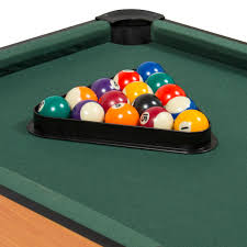 gamepower sports pool table best choice products sport 40 billiards pool table top game set
