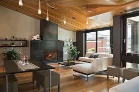 Wood Ceiling Designs Living Room 23 Living Rooms With Wooden Ceilings Exuding A Warm Aura Home
