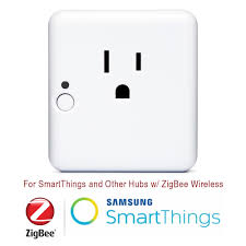 centralite 3 smart plug model 3200 zigbee smart outlet works with