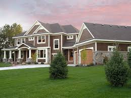 4 bedroom craftsman house plans custom craftsman home plans house scheme