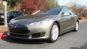 autopilot for the tesla model s is here but it u0027s part of a 2 500