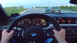 bmw m5 onboard pov autobahn acceleration f10 v8 sound berlintomek
