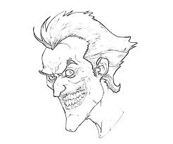 17 Pics Of Joker Arkham City Coloring Pages Batman Arkham City Coloring Pages Joker