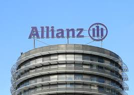 allianz siege trademark of allianz editorial stock photo image of trademark