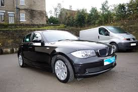bmw 118d m sport 6 speed manual 2 0 diesel 5 door hatchback sold