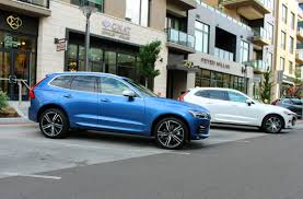 new 2017 volvo xc60 united cars united cars 2018 volvo xc60 t6 and t8 first drive u2013 premium performance the