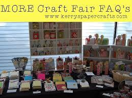 Christmas Craft Fair Ideas To Make - craft fair question how many items should you make shows