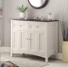 bathroom cabinets simple cottage style bathroom vanities