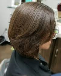 graduation bob hairstyle 30layered bob hairstyles so hot we want to try all of them
