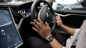 tesla jake paul hands free u0027 driving in hong kong tesla begins road testing