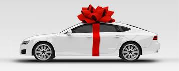 new car gift bow 10 known facts about car bows capital one auto