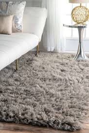 Plush Runner Rugs Bedroom Cheap Fuzzy Rugs Rugs Affordable Rugs Black And