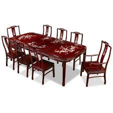 72 best rosewood dining sets images on pinterest dining sets