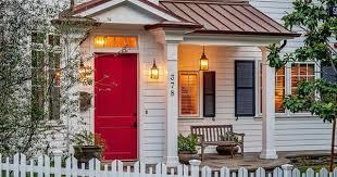 Dormer Over Front Door 10 Ways To Bring Charm To Your Home U0027s Exterior