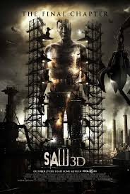 Saw VII (2010) [Latino]
