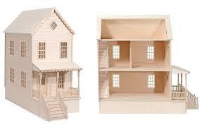 plans to build wood dollhouses pdf plans