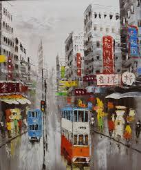 online get cheap oil paintings hong kong aliexpress com alibaba